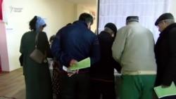 Как прошло голосование на выборах в Кулябе