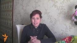 """Нурзия Кашапова: """"Изоляторда Рәфис Кашаповка ныклы басым бара"""""""