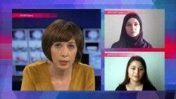 """""""Мы полагали, что живем в демократическом государстве"""" - мусульманки о запрете буркини во Франции"""