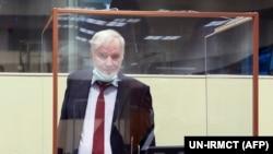 Ратко Младич, собиқ фармондеҳи сербҳои босниягӣ ба ҳукми зиндони абад маҳкум шудааст.