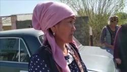 Кыргызстан через два дня после перестрелки в Максате