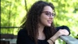 Hilda Hrekes A Syrian living in Banja Luka