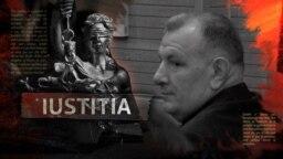 Kosovo: Iustitia show (teaser photo)