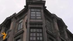 Bakıda bina sürüşməsi gözlənilir