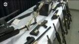 Сенат Вирджинии, несмотря на протесты, ужесточил законы об оружии – вплоть до конфискации