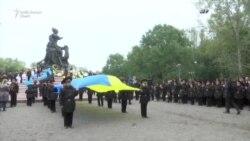 Ucraina își amintește atrocitățile naziste de la Babi Iar, de acum 80 de ani