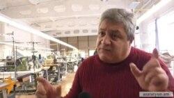 «Հայաստանում աշխատողի մեջքը պինդ չէ». արտահանող գործարար