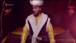 Видеоблог «Tugra»: хан Девлет Гирай IV (видео)