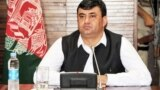 Mohammad Mirza Katawazai, deputy chairman of the Afghan parliament, rejects claims by local media that he is linked to a scandal in Tajikistan.