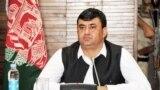 Мохаммад Мирза Катавазай, первый заместитель спикера Национальной ассамблеи парламента Афганистана, август 2020 года.