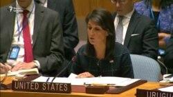 Ники Хейли: США могут решиться на военные действия против КНДР