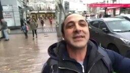 Orduxan deyir ki, Azərbaycan hakimiyyəti onu öldürmək istəyir