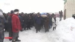 Белсенді Дулат Ағаділді ақтық сапарға шығарып салды