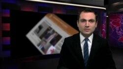 «Ազատություն» TV լրատվական կենտրոն, 5 հունվարի, 2015թ․