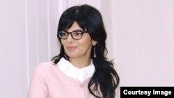 Adriana Cazacu