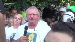 Šešelj podržao Trampa