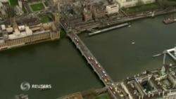 Рӯзи 22-уми март дар маркази Лондон чӣ гузашт?