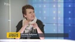 Україну довго ділили на Галичину і Донбас, але не вийшло – Забужко