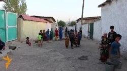 Beggars' Belief: The Luli Of Tajikistan