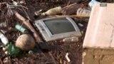 Балканската криза со дивите депонии