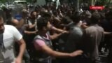 Türkiyədə 3 mer işdən çıxarıldı, 400 nəfər həbs olundu (Etirazlar)