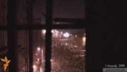 Օրվա տեսաշար, 12 ապրիլի, 2011