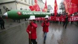 """Как Россия и США вернулись к """"холодной войне"""" - объясняет американский политолог"""