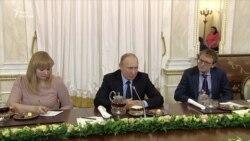 Путін зник на три дні: хвороба чи щось серйозніше? (відео)