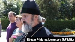 Митрополит Сімферопольський і Кримський ПЦУ Климент, ілюстративне фото