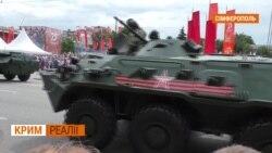 «Україна нам дала все, а Росія нічого» (відео)