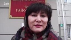 """Әлфия Үзәнбаева: """"Башкортлар кече халык түгел!"""""""