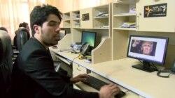 پوشش خبری انتخابات امریکا در رسانه های افغانستان