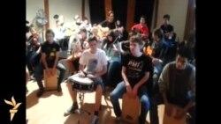 Susret mladih glazbenika