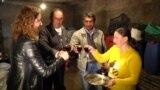 Ռինդի մառաններում․ «Գյուղամեջ»․ 28.03.2018