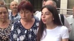 «Конвой вышвырнул за двери жену Казима Аметова» – свидетели