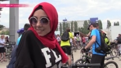 """""""Почему мусульманки не выщипывают брови?"""""""