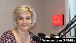 Mariana Țăranu, Jurnal săptămânal, 22 august 2021