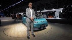 آینده خودروهای خودران در گفتوگو با سخنگوی فولکس واگن