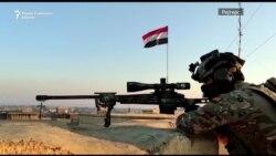 Ирак – политички немири и подем на терористите
