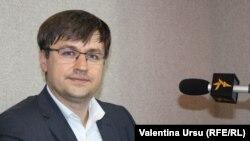 Iulian Rusu, director executiv adjunct al Institutului pentru Politici și Reforme Europene
