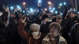 Armenian PM Proposes Snap Elections Amid Rival Political Rallies