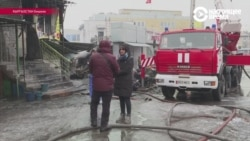 Азия: бишкекские напасти и политубежище внуку Каримова