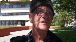 76-летнего жителя Крыма арестовали за пикет