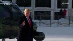 США знову перемагають – Трамп у перший день саміту в Давосі (відео)