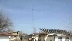 Жителей домов, на месте которых планируется строительство Tashkent City, выселяют насильно