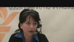 «Ազատության» վիդեոսրահ, 12 դեկտեմբերի, 2009-2