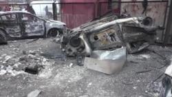 «Багато людей померло, дуже багато»: обстріли Маріуполя 4 роки тому – відео