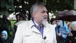 Историк Андрей Зубов о КГБ, ФСБ и новой России