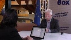 Rusia și alegerile pentru Parlamentul European, un interviu cu jurnalistul Branko Soban
