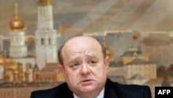 Энергетику и высокие технологии Михаил Фрадков считает опорами сотрудничества России и Франции